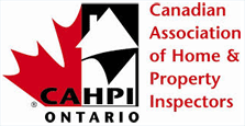 CAHPI - Canadian Association of Home Inspectors